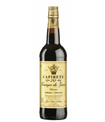 Capirete Vinagre de Jerez Reserva Capirete20 750 ml