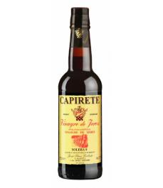 CAPIRETE Vinagre de Jerez Capirete Solera 8 375 ml