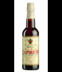 Capirete Vinagre de Jerez al PX CapiretePX 375 ml