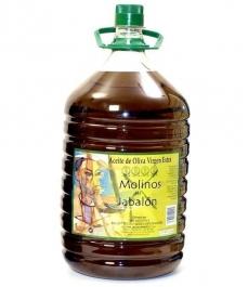 Molinos de Jabalon - PET bottle 5 l.