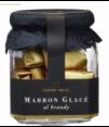 Marrons Glacé al Brandy Torres - tarro 200gr
