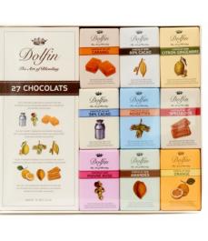 Dolfin - Surtido de Chocolate