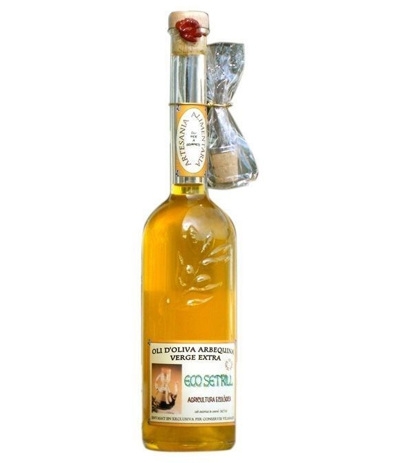 Aceite de Hielo Eco Setrill - Botella vidrio 500 ml