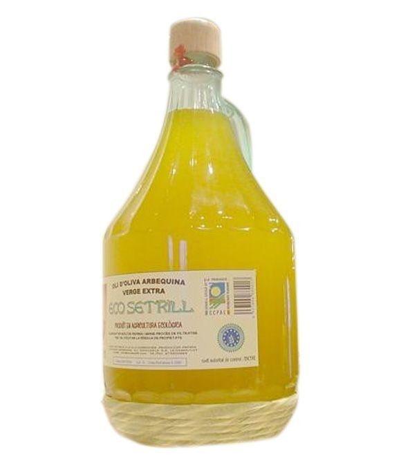 Aceite de Hielo Eco Setrill - Garrafa vidrio 3 l.