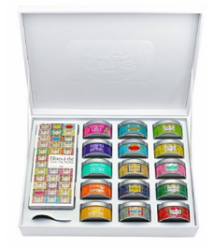 Kusmi tea The collection - Surtido de 15 latas/25 g