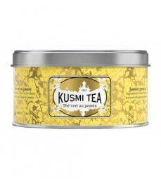 Kusmi Tea - Te verde al jazmín 125 G