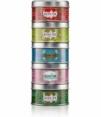 Kusmi Selección de tés VERDES, GREEN - Set 5x25 g