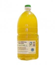 Aceite de Hielo Eco Setrill de 2 l. - Garrafa PET 2 l.