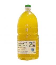 Huile de Gel Eco Setrill - Bidon PET 2 l.