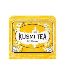 Kusmi Tea BB DETOX - 20 Bolsitas