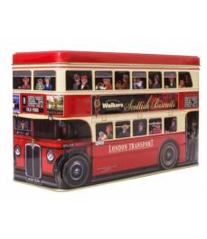 Walkers London Bus Surtido de Galletas 450 gr. - Scottisch Biscuits