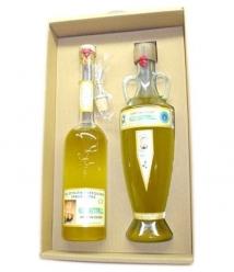 Eisöl Eco Setrill - Etui 2 Einheiten 750 ml. + 500 ml.