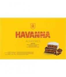Havanna - Alfajores Mixtos 6 pza