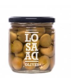 Aceitunas Losada - Aceituna Aloreña 345 g