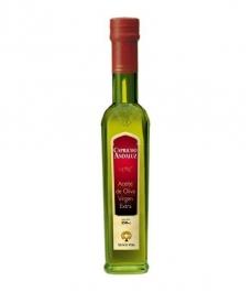 Capricho Andaluz - botella vidrio 250 ml.