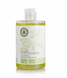 La Chinata - Champú al aceite de oliva - botella (360ml)