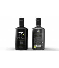 ZOLEAM Zorzal y Manzanilla Cacereña Botella 500 ML - Botella de 500 ML