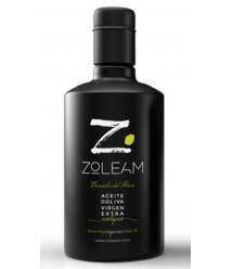 ZOLEAM ecológico Manzanilla y Zorzal Botella 500 ML - Botella de 500 ML