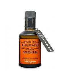 Valderrama Smoked Oil 250 ml - 250 ml. Glass Bottle