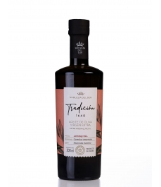 Nobleza del Sur Tradición Arbequina 500 ML Bottle