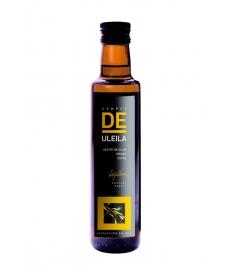Campos de Uleila Hojiblanca BIO - Bouteille verre 250 ml.