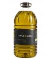 Campos de Uleila Coupage Organic - PET bottle 5 l.