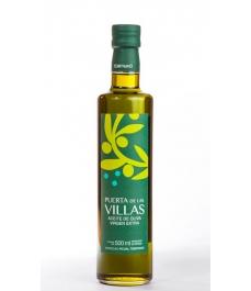 Puerta de las Villas de 500 ml - Flacon en verre de 500 ml