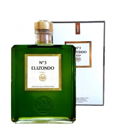 Elizondo Picual Premium Nº3 1L con estuche