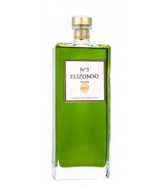 Elizondo Picual Premium Nº3 botella 500 ML