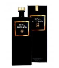 Elizondo Premium Royal botella 500ml con estuche