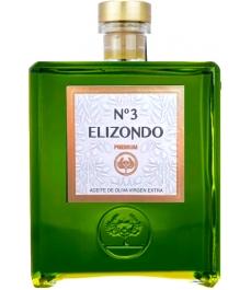 Elizondo Picual Premium Nº3 1L