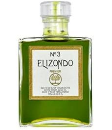 Elizondo Picual Premium Nº3 botella 200 ML