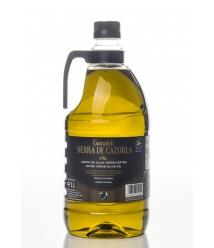 Sierra de Cazorla 2 l. - PET bottle