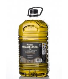 Sierra de Cazorla Bidon 5 l.- Bidon PET