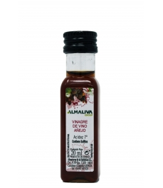 Vinegar Almaoliva from Jerez 20ml - PET 20ML