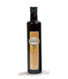 Aceite de Lorna Oro - Cuquillo - botella vidrio 50 cl.