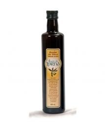 Aceite de Lorna Oro Cuquillo - botella vidrio 500 ml.