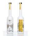 Sierra de Cazorla Cosecha Temprana - ARBEQUINA BIO - botella vidrio 500 ml. con estuche