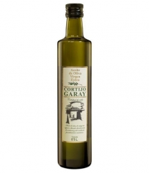 Cortijo Garay Hojiblanco - Glasflasche 500 ml.