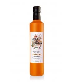 Patio de Viana Arbequina 500ml - Glass bottle 500ml