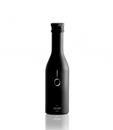 iO - botella vidrio 250 ml.