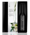 iO - estuche + botella vidrio 50 cl.