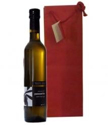 Passanha - estuche regalo botella vidrio 50 cl.