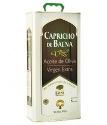 Capricho de Baena - lata 5 l.
