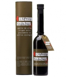 Capricho Andaluz Ecológico - botella vidrio Alamoda 500 ml.