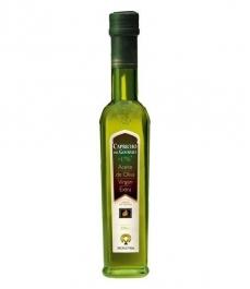 Capricho del Gourmet Sierra de Segura - botella vidrio 250 ml.