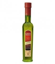 Capricho Andaluz Arbequino - botella vidrio 250 ml.