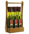 Capricho Andaluz - Especialidades - aceitera especialidades 6 botellas