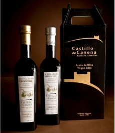 Castillo de Canena Reserva Familiar - estuche 2 botellas