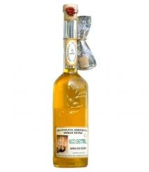 Eco Setrill de 500 ml. - Botella vidrio 500 ml.